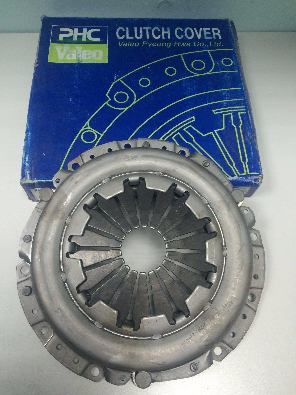 Корзина сцепления CANTER FUSO 639/659/859 (302ММ) (МЕ521103/ME521118/ML133004/ML133001) VALEO