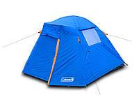 Двухместная палатка Coleman 1013