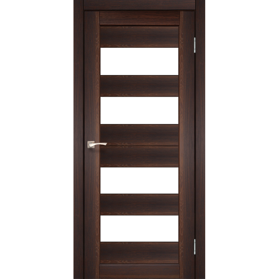 Ламіновані міжкімнатні двері. Серія Порто