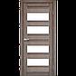 Ламіновані міжкімнатні двері. Серія Порто, фото 3