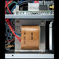 ИБП LogicPower LP U850VA  линейно-интерактивный, 510 Вт