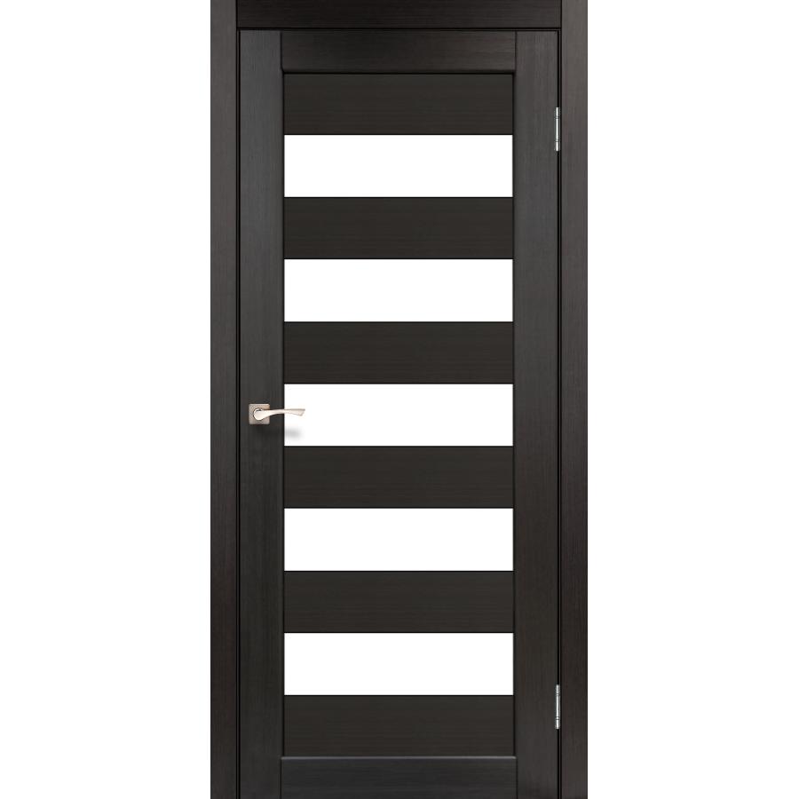 Ламіновані міжкімнатні двері. Серія Porto