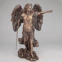 Статуэтка Архангел Михаил Veronese  (31 см) 68864A4 Италия