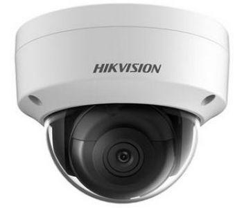 8 Мп IP видеокамера Hikvision DS-2CD2185FWD-I (2.8 мм)