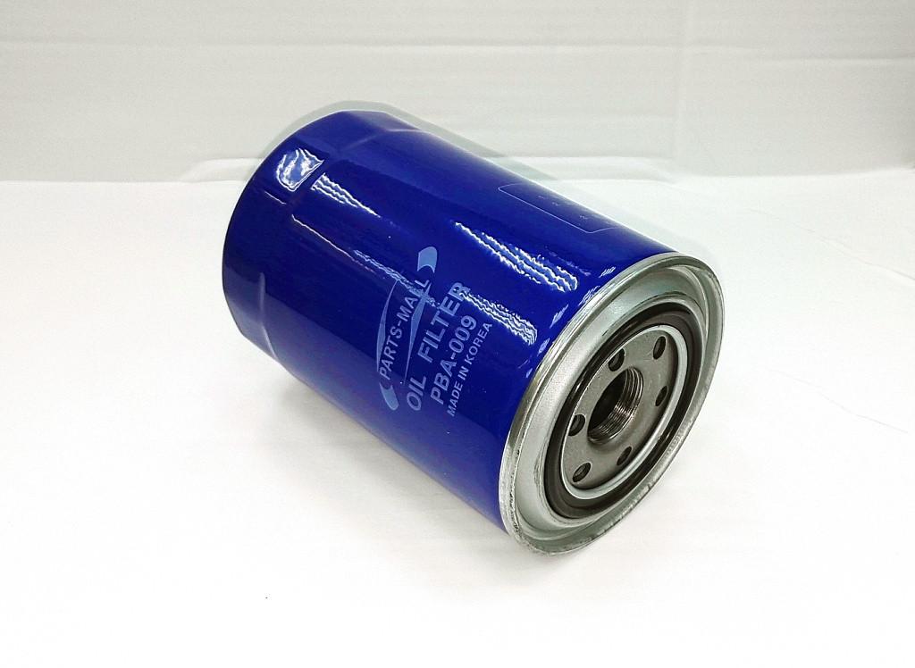 Фильтр масляный двигателя MITSUBISHI CANTER FUSO (ME215002/ME013343/ME013307/ME202472) PARTS MALL