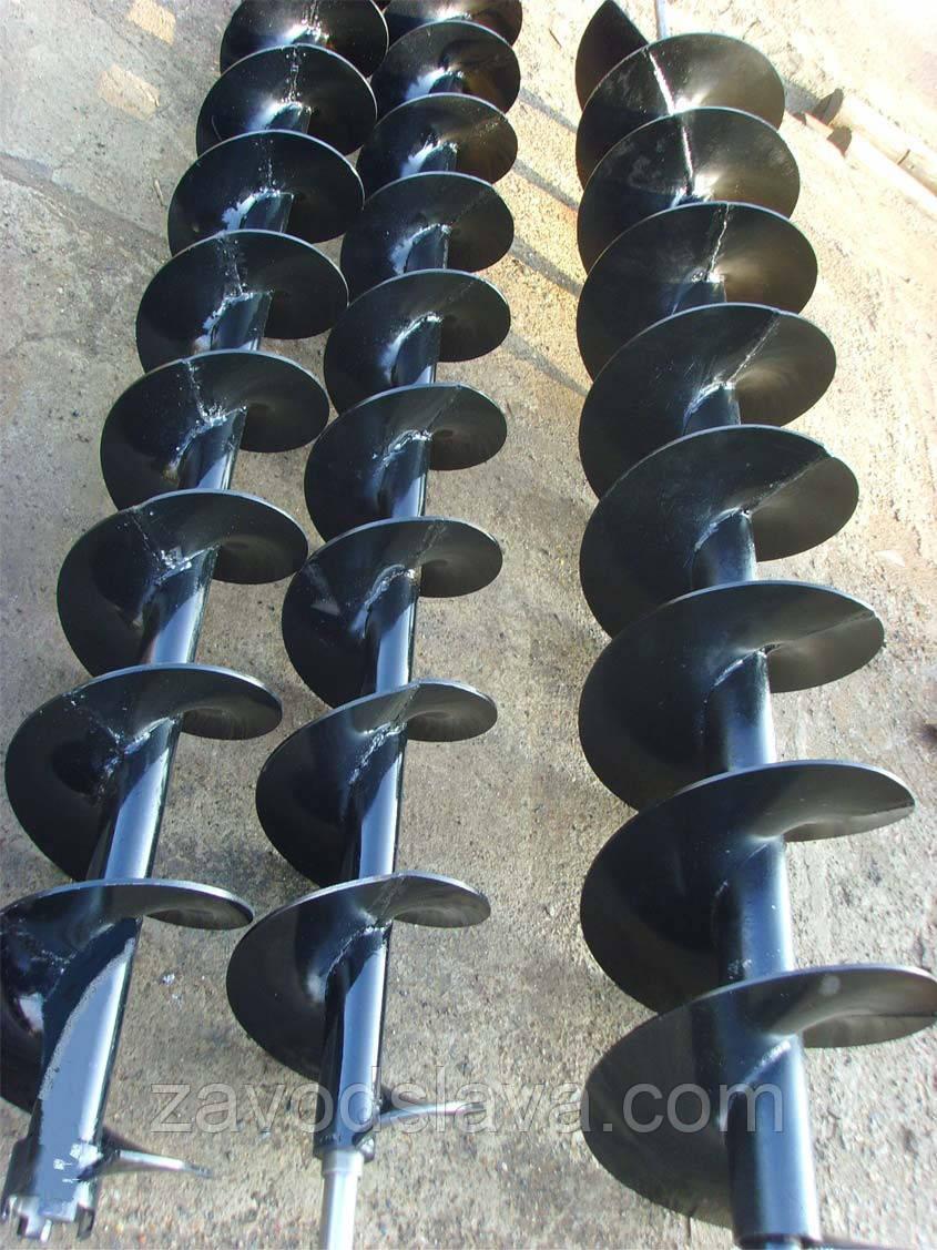 спираль для шнекового транспортера