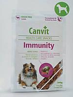 Canvit Immunity (Канвит Иммунити) полувлажное функциональное лакомство для собак 200 г