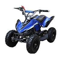 Детский электрический квадроцикл 800W Profi GSX HB-6 EATV 800 B-4