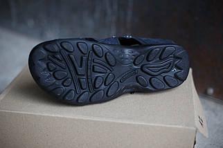 Кожаные мужские сандалии Under Armour, фото 3