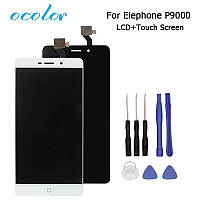 Elephone P9000 LCD Дисплей + сенсор Модуль
