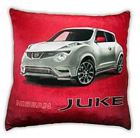 "Подушка ""Nissan_Juke"""