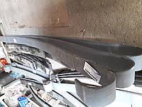 Лист рессорный подкоренной для IVECO Eurotrakker Iveco Trakker Ивеко Тракер 66926002