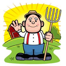 Як стати фермером
