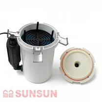 SunSun фильтр внешний для аквариума HW-603B, 400 л/ч, фото 2
