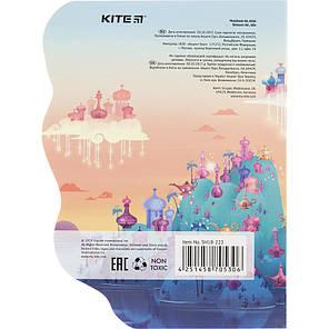 """Блокнот """"Kite"""" А6 60 листов SH18-223, фото 2"""