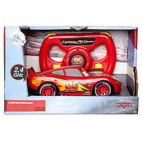 Машинка на радіокеруванні Disney McQueen Control Vehicle