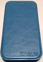 "Чехол Samsung i8262D, ""Jilis"" Blue"