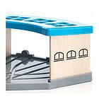 Ангар IKEA LILLABO для железной дороги 703.201.02, фото 2
