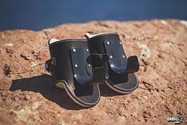 Инверсионные ботинки «Onhillsport» Юниор Comfort (до 70 кг)