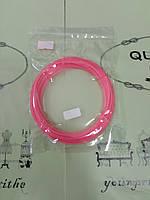 Пластик для 3D ручки (розовый)