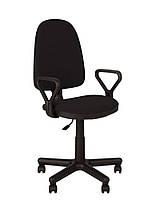 Офисное кресло для персонала STANDART GTP С черный