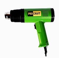 Фен технический Procraft PH 2100