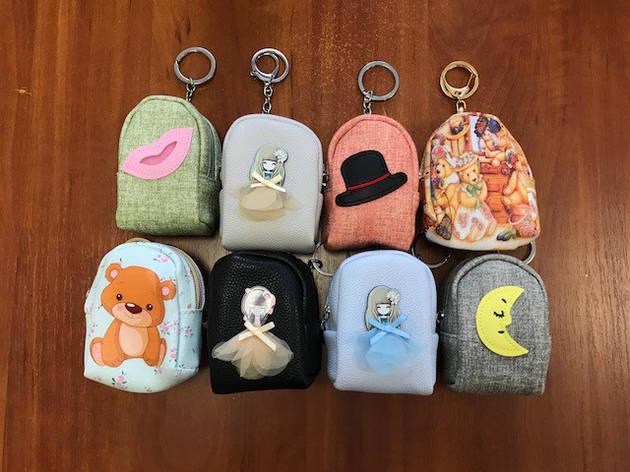 Брелок рюкзак, фото 2