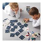 """Игра """"карточки"""" IKEA LILLABO 17 пар 103.446.05, фото 2"""