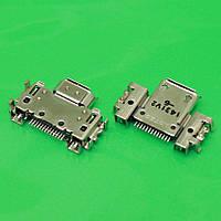 Разъем зарядки Asus A80 PadFone Infinity/A86/PadFone X/A91/T00D/PF500KL PadFone S