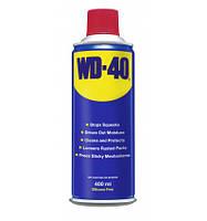 Жидкий ключ WD-40 400 мл, (WD-40)