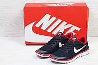 Женские кроссовки Nike Free Run 3.0 (5308)