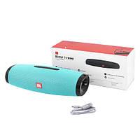 Портативная колонка JBL Boost TV mini bluetooth с USB и microSD