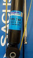 Амортизатор (задний, Sachs 105 748) Volkswagen(VW Фольксваген) Golf(Гольф) A(А)2/3 1983-1998(83-98)