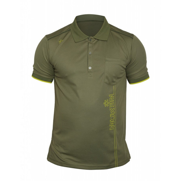 Теніска POLO Norfin GREEN (PL, зелена) 67110