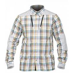 "Сорочка з захисту від ""UV"" Norfin Summer Long Sleeves розмір S"