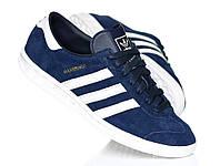 761aac72d42d83 Кроссовки Adidas Originals Hamburg S76696 — Купить Недорого у ...