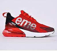 Кроссовки 39-44 размеры Nike Air Max 270 Supreme