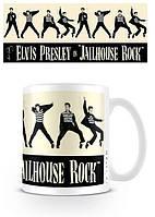 Кружки Elvis Presley Элвис Пресли