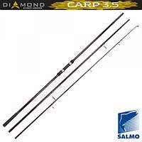 Карповое удилище Salmo Diamond CARP 3.5lb/3.60