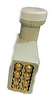 Спутниковый конвертер OCTO Circular SkyGate Dual Band
