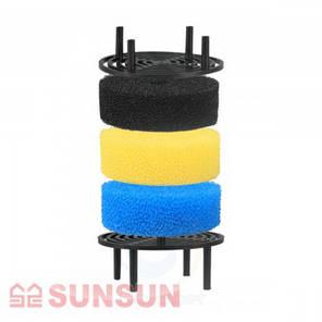 Внешний (пре)фильтр SunSun HW-603A, фото 2