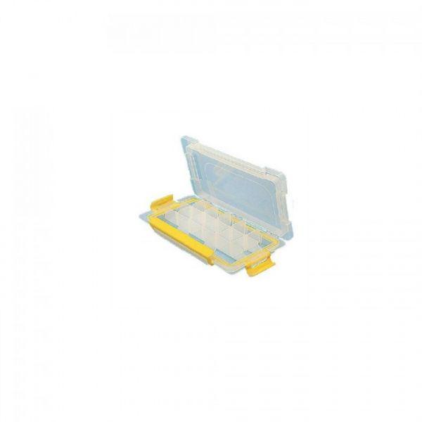 Коробка рибол. Salmo WATERPROOF 230х120х30 / 93