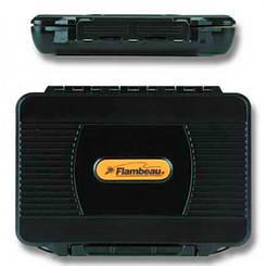 Коробка пласт. нахлистова 2916FM FLAMBEAU 12,5х9,4х2,54см