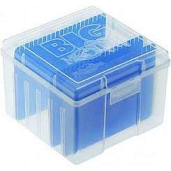 Коробка пласт. для спінербейтів 550 Flambeau (4 зйомні перегор.)18х18,8х13,4см