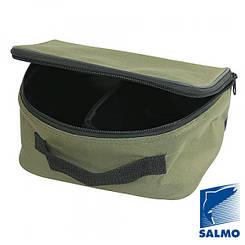 Чехол для катушек Salmo 25х15х12см