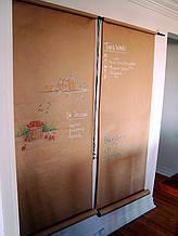 Крафт бумага для рукоделия и декора, размотка рулона по индивидуальным заказам