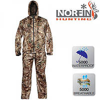 Костюм мембранный от дождя Norfin Hunting Compact Passion (5000мм) 81000 5000, 5000, XXL