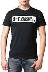 Футболка мужская Under Armour