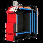 Твердотопливные котлы Altep TRIO UNI Plus 30 кВт (Украина), фото 4