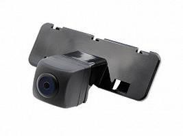 Штатная камера заднего вида Gazer CC100-S07 для Suzuki